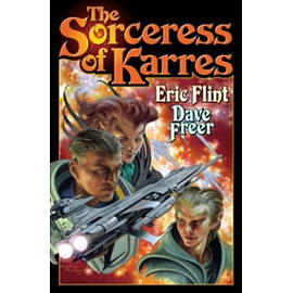 The Sorceress Of Karres Books