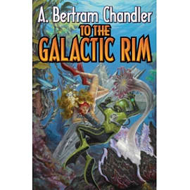 To The Galactic Rim Books