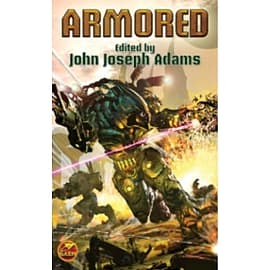 Armored Books