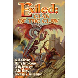 Exiled: Clan of the Claw Books