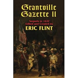 Grantville Gazette II Books