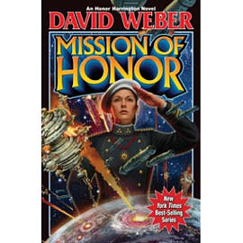 Mission Of Honor Books