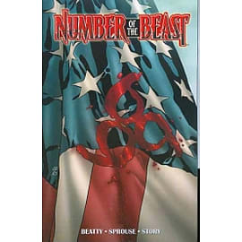 Number Of The Beast TP Books