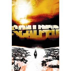 Scalped TP Vol 06 The Gnawing Books