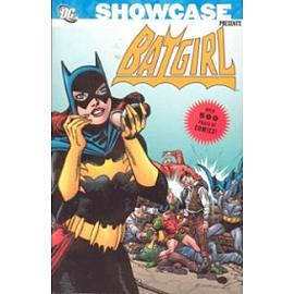 Showcase Presents Batgirl TP Vol 01 Books