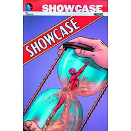Showcase Presents Showcase TP Vol 01 Books