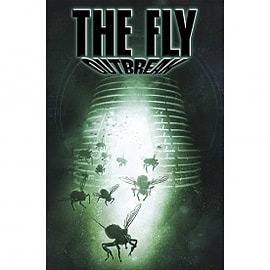 The Fly Outbreak Books
