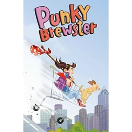 Punky Brewster Volume 1 Books