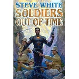 Soldiers Out of Time Books
