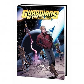 Guardians of the Galaxy Volume 5 Through the Looking Glass Hardcover Books