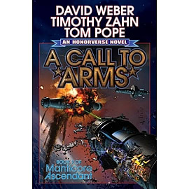 A Call to Arms Hardcover Books