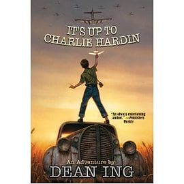 It's Up to Charlie Hardin Books