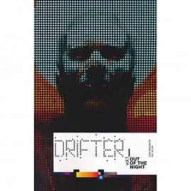 Drifter Volume 1 Out Of The Night Books