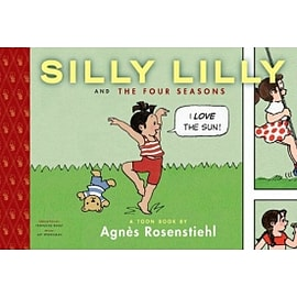 Silly Lilly and the Four Seasons Books