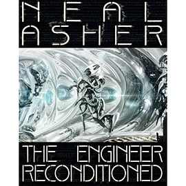 The Engineer ReConditioned Books