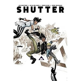 Shutter Volume 2 Way of the World Books