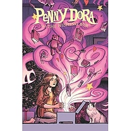 Penny Dora and the Wishing Box Volume 1 TP Books