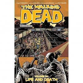 The Walking Dead Volume 24 Books