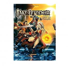 Pathfinder Volume 3 City of Secrets Hardcover Books