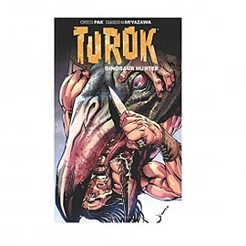 Turok Dinosaur Hunter Volume 2 Paperback Books