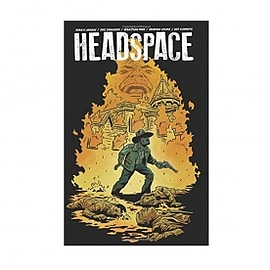 Headspace Paperback Books
