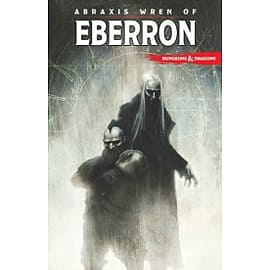 Dungeons & Dragons Abraxis Wren Of Eberron Books
