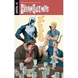 The Delinquents Paperback Books