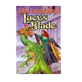 Lucy's Blade Hardcover Books