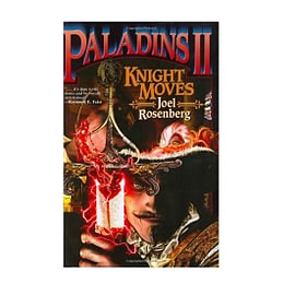 Paladins II: Knight Moves Hardcover Books