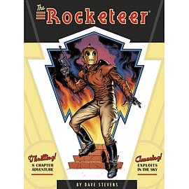 Rocketeer The Complete Adventures Paperback Books