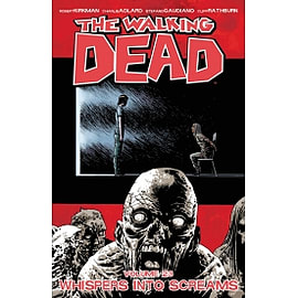 The Walking Dead Volume 23 Paperback Books