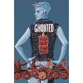 Ghosted Volume 3 Paperback Books