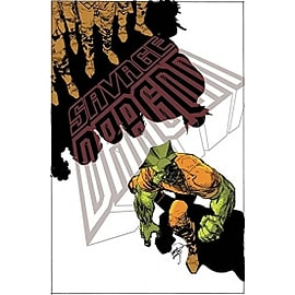 Savage Dragon A New Beginning! Paperback Books