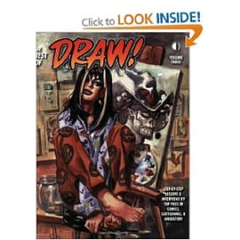 BEST OF DRAW MAGAZINE TP VOL 03 (O/A) Books