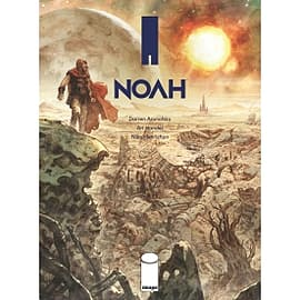 Noah Special Signed & Numbered Edition Hardcover Edition Books