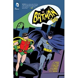 Batman 66 Volume 1 TP Paperback Books