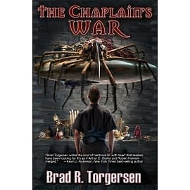 The Chaplains War Paperback Books