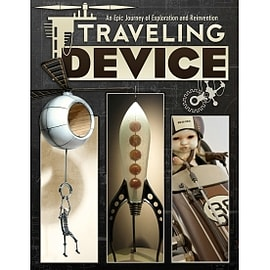 Device Volume 3: Traveling Device Books