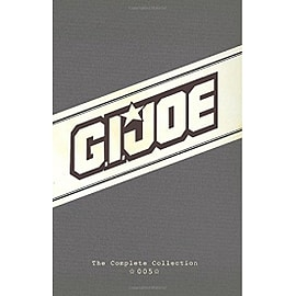 G.I. JOE: The Complete Collection Volume 5 Books
