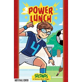 Power Lunch Book 2 Books