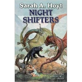 Night Shifters Books