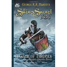 Hedge Knight II: The Sworn Sword Books