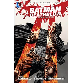 Batman/Deathblow: After the Fire TP Books