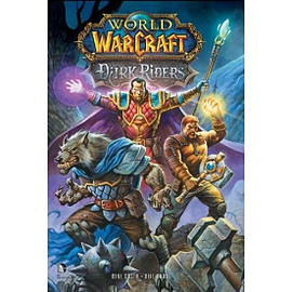 World of Warcraft: Dark Riders TP Books