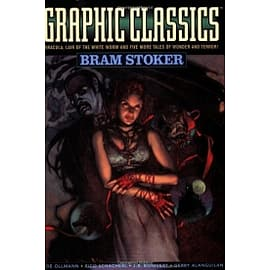Graphic Classics Volume 7: Bram Stoker - 2nd Edition Books