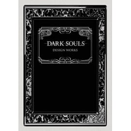Dark Souls: Design Works Books