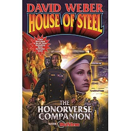 House of Steel Books