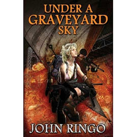 Under a Graveyard Sky (Signed Limited Edition) Books