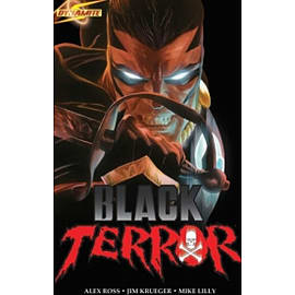 Black Terror Volume 2 TPB Books