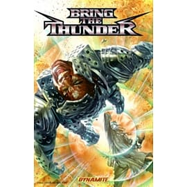 Bring The Thunder TP Books